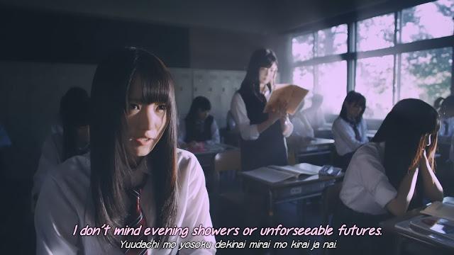 Keyakizaka46 – Sekai ni ha ai shika nai (English Subbed)