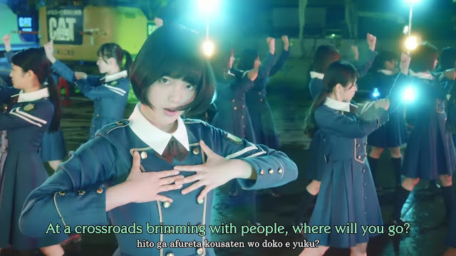 Keyakizaka46 – Silent Majority (English Subbed V2)