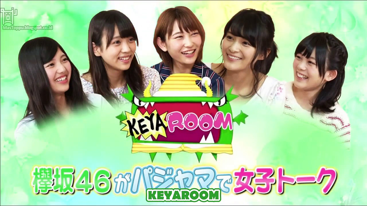 [EP08] KEYAROOM (English Sub)
