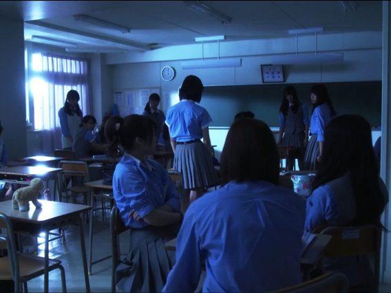 [EP01] Tokuyama Daigoro wo Dare ga Koroshita ka? (English Sub)