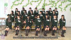 [EP06] Keyakitte, Kakenai?: Report from the first training camp (English Sub)