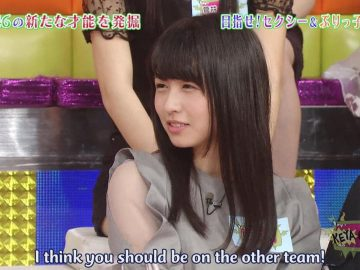 [EP07] KEYABINGO!: Keyakizaka Sexy and Cute Characters! (English Sub)