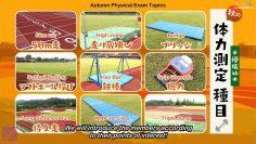 [EP08] Keyakitte, Kakenai?:  Athletic ability test, part 2 (English Sub)