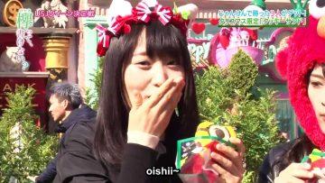 [EP108] Keyakitte, Kakenai?: USJ Queen Championship (English Sub)