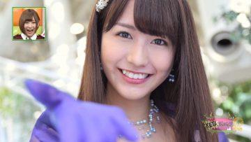 [EP11] KEYABINGO!2: Keyakizaka Wedding Dresses and Nanachans vs. Yuichans (English Sub)