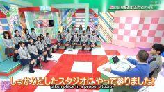 [EP12] Keyakitte, Kakenai?: Reaction check (rollercoaster) (English Sub)