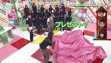 [EP134] Keyakitte, Kakenai?: Background Chatter Training Course (English Sub)