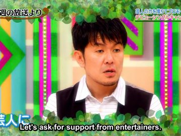 [EP27] Keyakitte, Kakenai?: Comedian Debut Single Campaign, part 2 (English Sub)