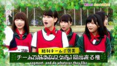 [EP57] Keyakitte, Kakenai?: Fall Sports Festival! Part 2 and Self History (Sato, Shida) (English Sub)