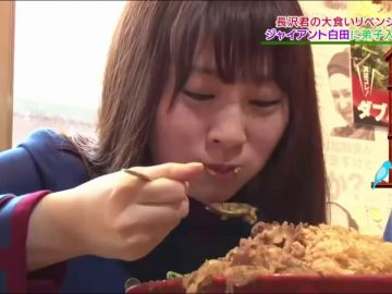 [EP87] Keyakitte, Kakenai?: Nagasawa's Eating Revenge! (English Sub)