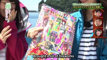 [EP91] Keyakitte, Kakenai?: Sugai & Habu's Location Shoot! (English Sub)