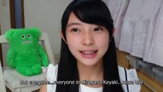 Kakizaki Memi SHOWROOM (2016.08.18) (English Sub)