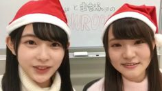 Kakizaki Memi SHOWROOM 2017.12.23 (English Sub)