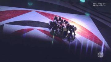 THE TIME OF KEYAKIZAKA46 #1 (English Sub)