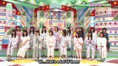 [EP142] Keyakitte, Kakenai?: Keyakizaka46 Beauty Counselling (English Sub)