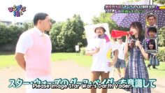 [EP21] Hiragana Oshi (English Sub)