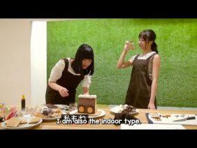 Kobayashi Yui x Hamagishi Hiyori Selfie TV (English Sub)