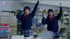 Hiragana Keyakizaka46 – Dare Yori mo Takaku Tobe! (English Sub)