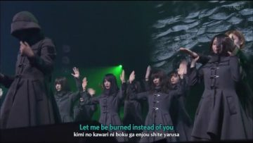 Hiraishin @ COUNTDOWN JAPAN 17/18 DAY 1 (2017.12.28) (English Subbed)