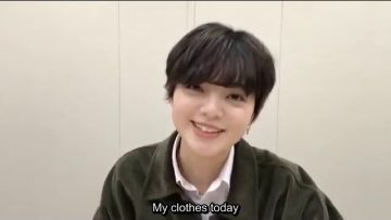 Hirate Yurina SHOWROOM 2018.11.30 (English Sub)