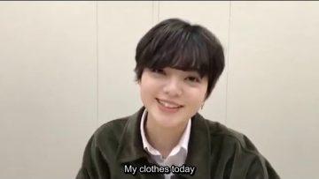 Hirate Yurina SHOWROOM 2018.11.30 (English Sub)
