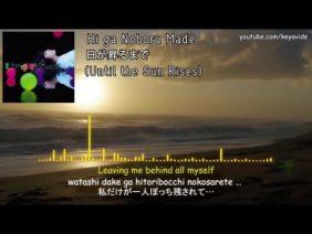 Imaizumi Yui – Hi ga Noboru Made (English Sub)