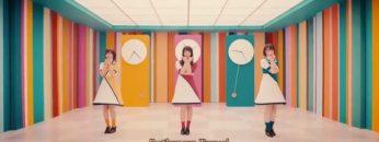Ozeki Rika, Nagahama Neru, Koike Minami – Bathroom Travel (English Sub)