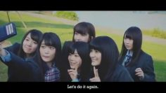 The Making of Futari Saison by Shinguu Ryohei (English Sub)