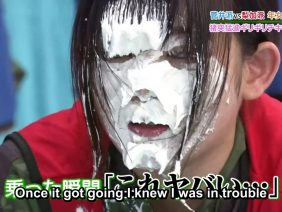 [EP163] Keyakitte, Kakenai?: Sugai vs Rika: Year of the Pig Battle 2019 Part 2 (English Sub)