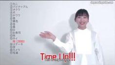 Keyakizaka46's Group PB 30-Second Challenge (English Sub)