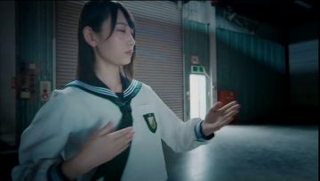Shida Manaka 2nd Single Individual PV