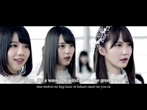 Hiragana Keyakizaka46 – Happy Aura (English Sub)