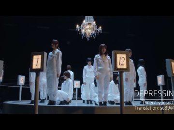 Student Dance (English Sub)