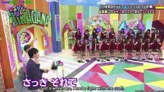 [EP47] Hiragana Oshi (English Sub)