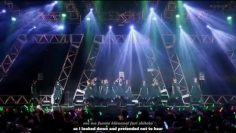 Eccentric & Futari Saison @ Summer Sonic 2017 (English Sub)