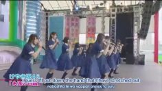 Eien no Hakusen @ TIF 2017 2017.08.05 (English Sub)
