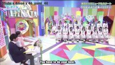 [EP01] Hinatazaka de Aimashou (English Sub)