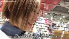 Shida Manaka Selfie TV (English Sub)