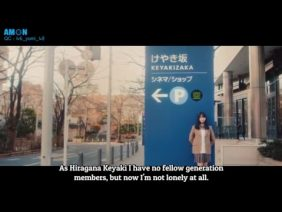 Story of Hiragana Keyakizaka46: Towards Hinata (Kamimura Hinano) (English Sub)