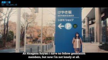 Story of Hiragana Keyakizaka46: Towards Hinata (Kamimura Hinano) (English Sub)