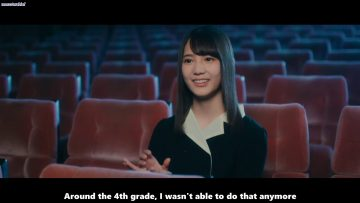 Story of Hiragana Keyakizaka46: Towards Hinata (Kosaka Nao) (English Sub)