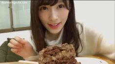 Watanabe Rika Selfie TV (English Sub)