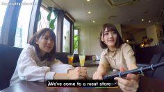Yonetani Nanami x Sasaki Mirei Selfie TV (English Sub)