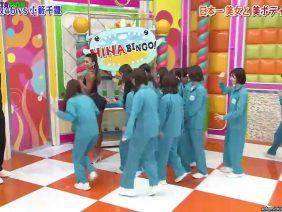 [EP04] HINABINGO!: Full Power! Hinatazaka46 Work Out (English Sub)