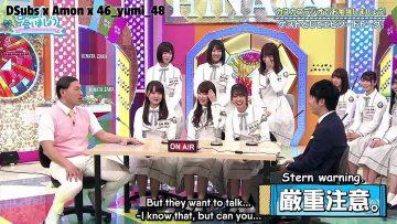 [EP04] Hinatazaka de Aimashou (English Sub)