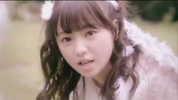 Imaizumi Yui 3rd Single Individual PV: Fallen Angel (English Sub)