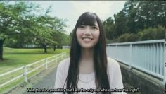Uemura Rina 2nd Single Individual PV: SFX Girl (English Sub)