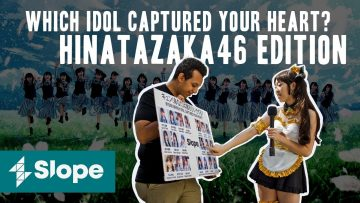 What Do Anime Fans Think of Hinatazaka46? Anime Expo 2019