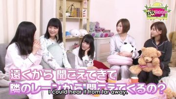 [EP07] KEYAROOM 2 (English Sub)