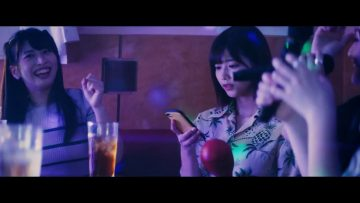 AEON Card Web Movie: DREAM – Kobayashi Yui x Watanabe Risa (English Sub)